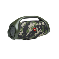 JBL Boombox 2 - Squad - Portable Bluetooth Speaker - Hero