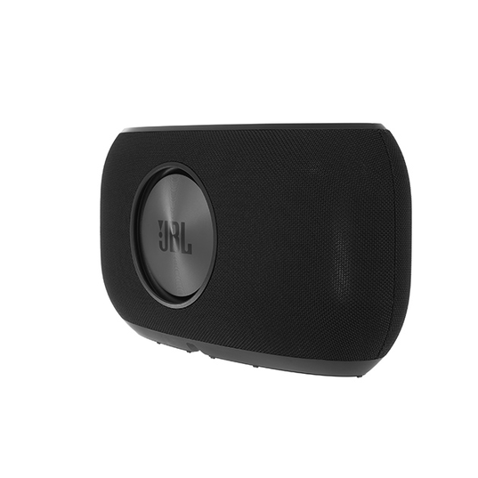 JBL Link 500 - Black - Voice-activated speaker - Detailshot 15