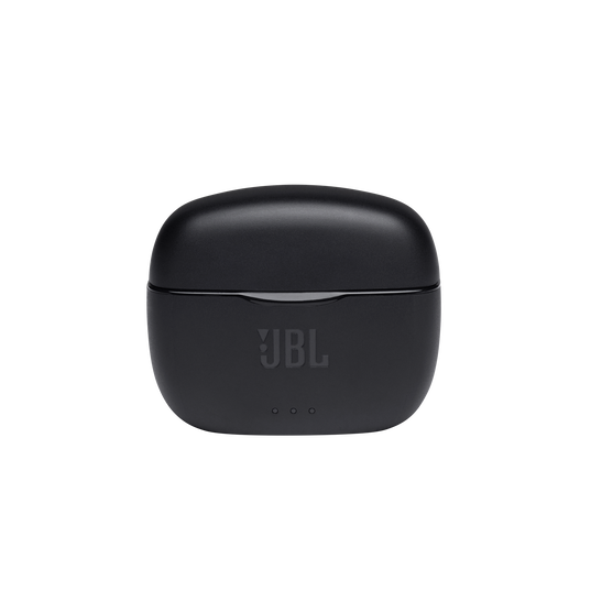 JBL Tune 215TWS - Black - True wireless earbud headphones - Detailshot 5