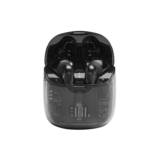 Tune 225TWS Ghost Edition - Black - True wireless earbud headphones - Detailshot 3