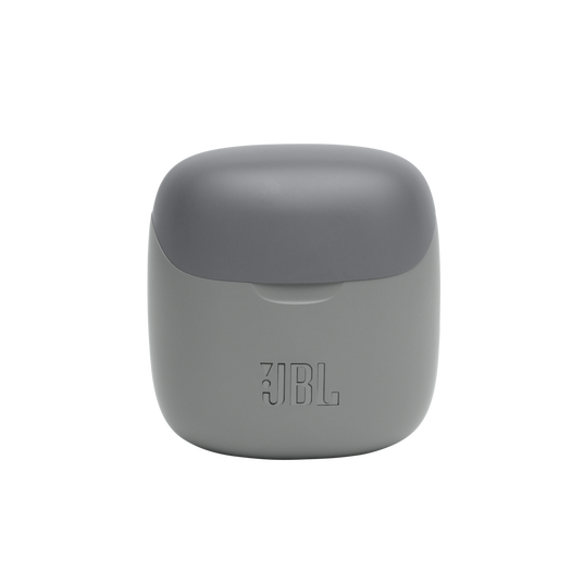 JBL Tune 225TWS - Grey - True wireless earbuds - Detailshot 5