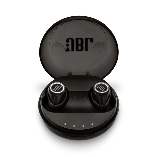 JBL Free X ear buds replacement Kit - Black - JBL FREE replacement units - Detailshot 1