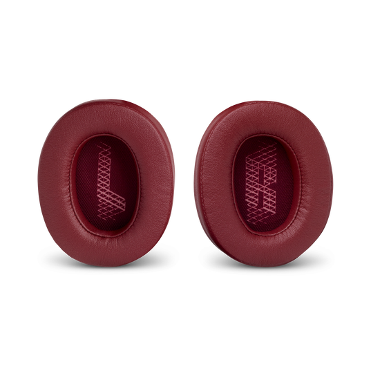 JBL Ear pads for Live 500 - Red - Ear pads (L+R) - Hero