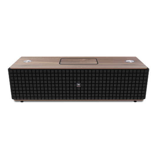 JBL Authentics L16 - Brown - Hero