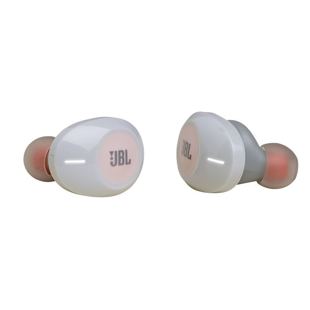 JBL TUNE 120TWS - Pink - Truly wireless in-ear headphones. - Detailshot 1
