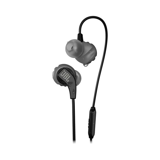 jbl endurance run schwei resistenter in ear sport. Black Bedroom Furniture Sets. Home Design Ideas