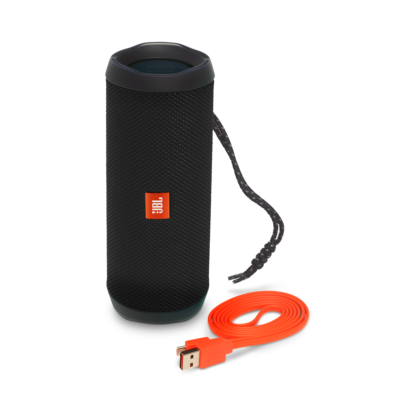 JBL Flip 4   Tragbarer Bluetooth-Lautsprecher