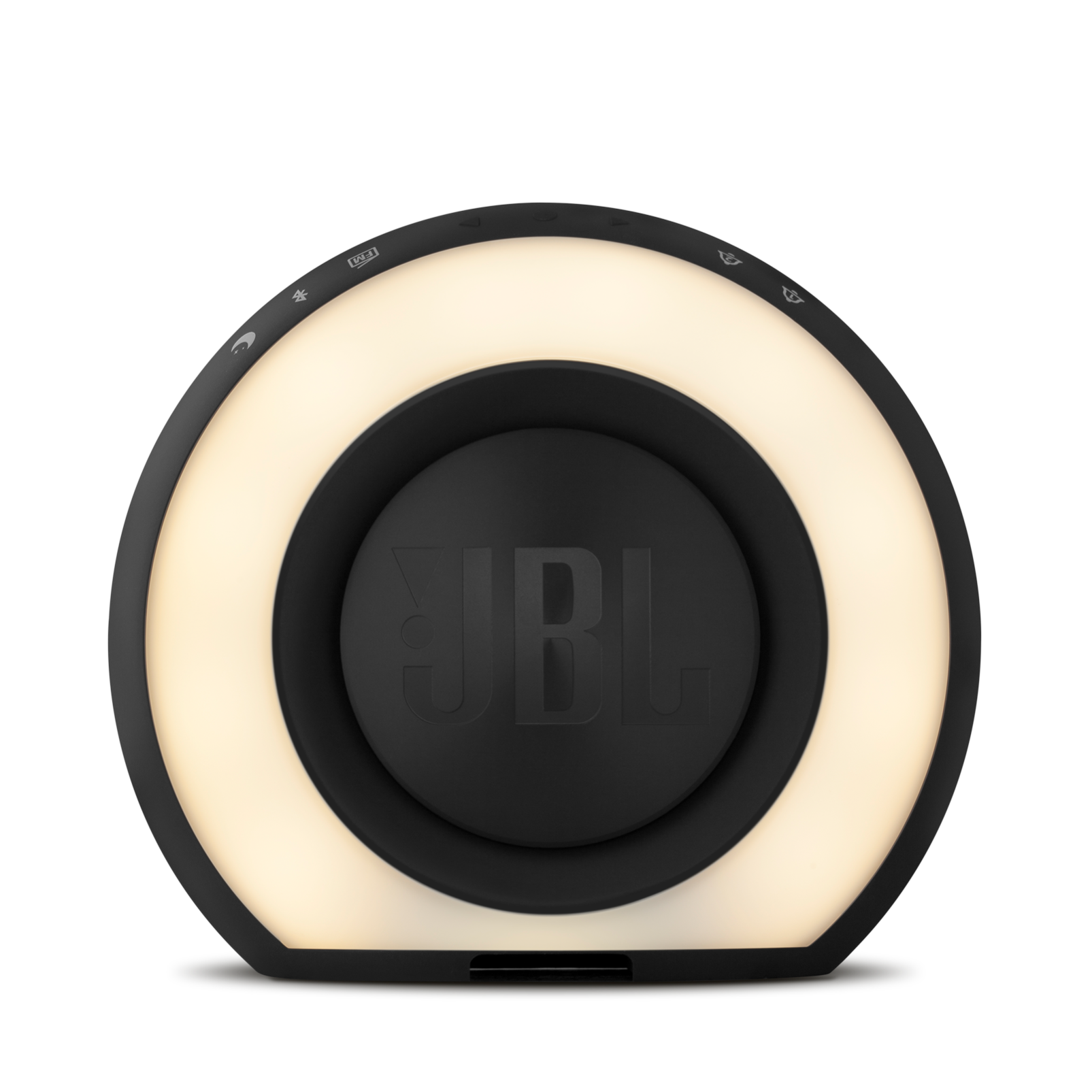 jbl horizon bluetooth radiowecker mit usb ladeanschluss. Black Bedroom Furniture Sets. Home Design Ideas